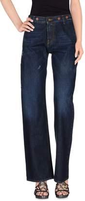 Smiths American SMITH'S AMERICAN Denim pants - Item 42546256QV