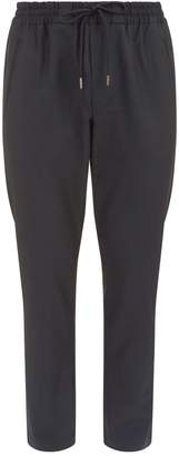 Ted Baker Ribcuff Slim Fit Trousers