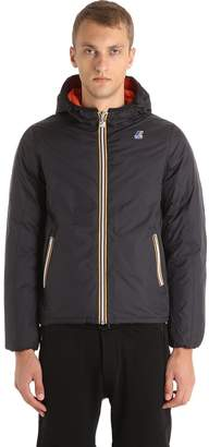 K-Way Jacques Thermo Plus Double Down Jacket