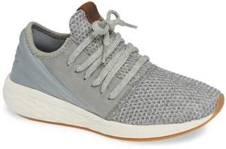 New Balance Fresh Foam Cruz Knit Running Shoe