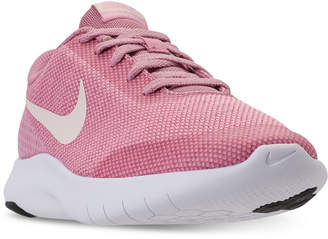 Nike Girls' Flex Experience Run 7 Running Sneakers from Finish Line