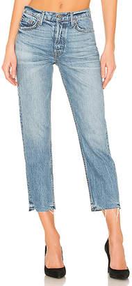 GRLFRND Helena High-Rise Long Jean