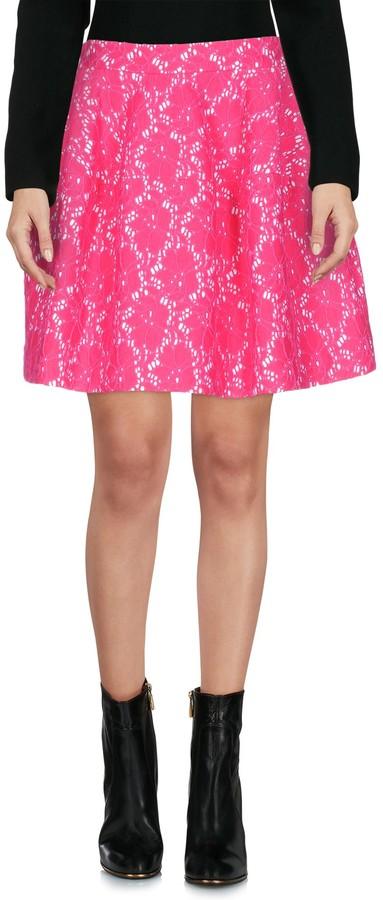 P.A.R.O.S.H. Mini skirts - Item 35343924