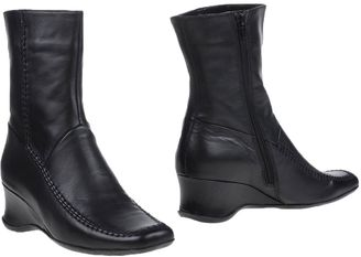 NEXT Ankle boots $202 thestylecure.com