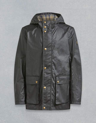 Belstaff Children's Tourmaster Jacket Black Age
