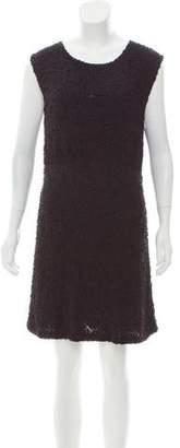 MLV Sleeveless Embellished Dress