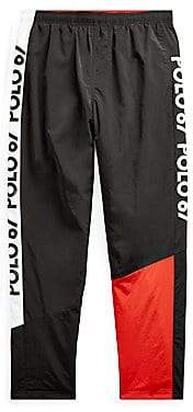 Polo Ralph Lauren Men's Nylon Performance Athletic Pants