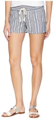Roxy Oceanside Yarn-Dyed Shorts Women's Shorts