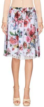 Fracomina Knee length skirt