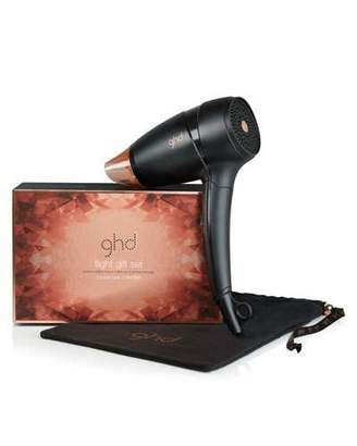 ghd Flight® Travel Hair Dryer, Copper Luxe $99 thestylecure.com