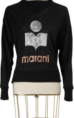 Etoile Isabel Marant Linen Kilian T-shirt
