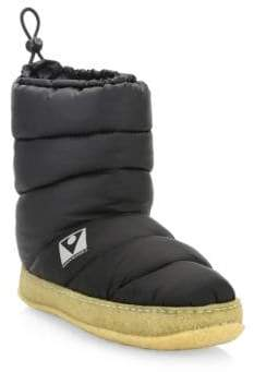 Maison Margiela Puffer Insulated Ankle Boots