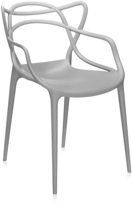 Kartell Masters Chair - Grey