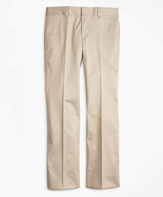 Brooks Brothers Boys Cotton Poplin Junior Suit Trousers