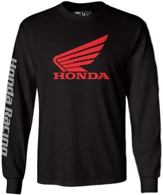 Factory Effex Long Sleeve Tee Shirt - Honda