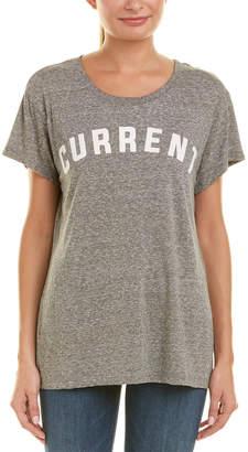 Current/Elliott Graphic T-Shirt