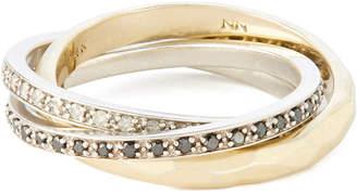 Nancy Newberg Triple Ring