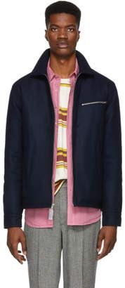 Noon Goons Navy Club Jacket