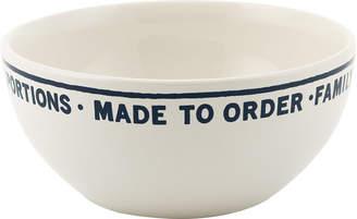 Kate Spade Order's Up Serving Bowl