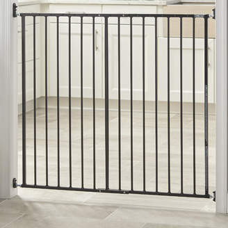 Stork Craft Storkcraft Easy Walk-Thru Tall Metal Safety Gate