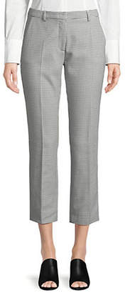Max Mara Pavento Cropped Trousers