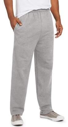Hanes Men's EcoSmart Fleece Sweatpant with Pockets