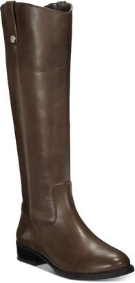 INC International Concepts I.n.c. Fawne Riding Boots, Created for Macy's Women's Shoes