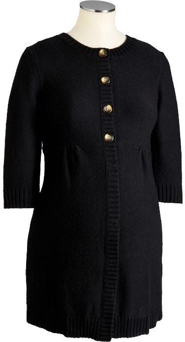 Maternity Cardigan Sweater Coats