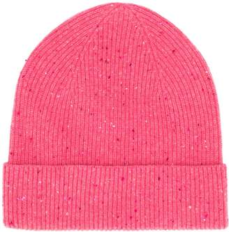 Isabel Marant Chilton ribbed beanie