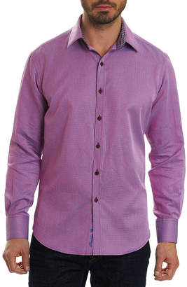 Robert Graham Jobson Classic Fit Woven Shirt