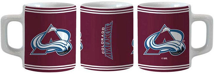 Boelter Brands Colorado Avalanche 2 oz. Mini Mug Shot Glass