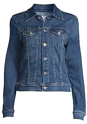 AG Jeans Women's Robyn Denim Jacket