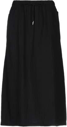 Eileen Fisher 3/4 length skirts