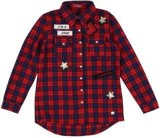 Gaudi' GAUDÌ Shirts - Item 38690738TD