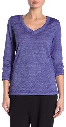 Threads 4 Thought Burnout V-Neck Tee