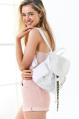 Urban Outfitters Elena Mini Backpack $59 thestylecure.com