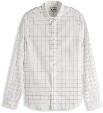 Scotch & Soda Oxford Button-Down Shirt