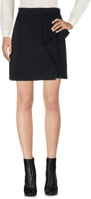 Kiton Mini skirts