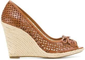 MICHAEL Michael Kors Meg wedge sandals