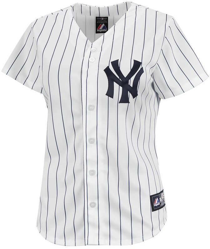 New York Yankees Majestic jersey