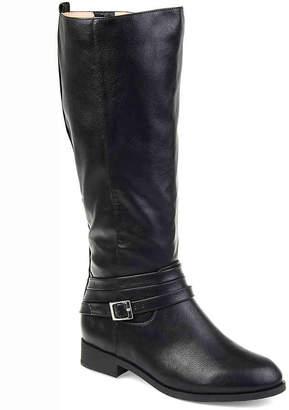 Journee Collection Ivie Wide Calf Riding Boot - Women's