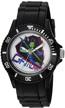 Marvel ' Guardian' Quartz Plastic Casual Watch