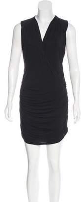 Riller & Fount Sleeveless Mini Dress