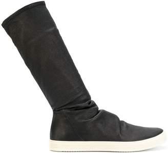 Rick Owens Sock Sneak boots