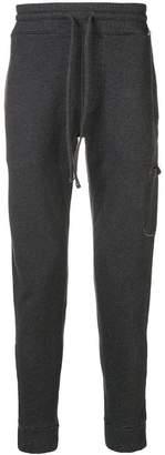 MC2 Saint Barth jogging trousers