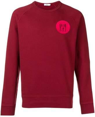 Closed logo sweater
