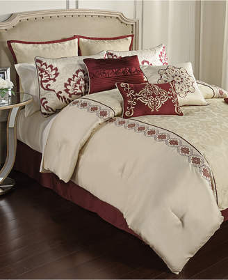 matching glyma curtains california with park co comforter set blue cal sets king