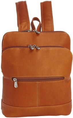 cb6a687123 Le Donne Leather Riverwalk Backpack
