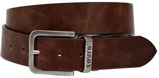 Levi's 4cm Reversible Vintage Leather Belt