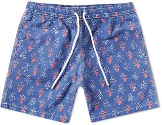 Hartford Dobby Swim Short